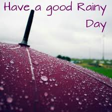 Good Rainy Morning Quotes Best of Good Morning Goodmorning Lovelymorning Rainymorning Rainyday