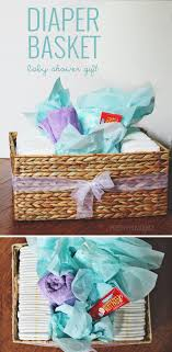 cute and practical baby shower gift diapers wipes a towel paste