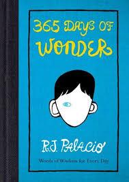 free read or 365 days of wonder books in pdf txt epub