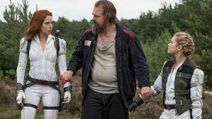 Black Widow': Where Yelena Belova and ...