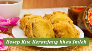 Cara membuat kue cubit original. 5 Resep Kue Keranjang Goreng Khas Imlek Hao Chi