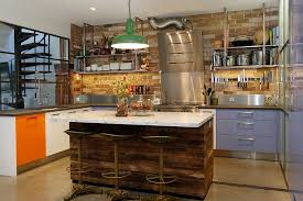 40 Trendy And Timeless Kitchens With Beautiful Brick Walls New Timeless Kitchen Design Ideas