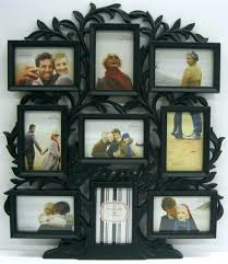multiple picture frames family. Family Tree Picture Frame Collage Ii Frames Multiple