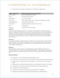 Software Testing Resume For Experienced Artemushka Com