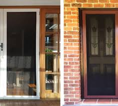 crimsafe regular ensure that your home is protected with crimsafe regular security doors which are manufactured and installed by wynstan