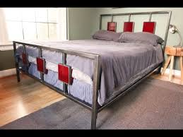 Metal Bedroom Furniture