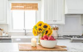 Kitchen decorating ideas Christmas To Sum It Up Here Are My Favorite Simple Early Fall Kitchen Decorating Ideas Nina Hendrick Simple Early Fall Kitchen Decorating Ideas Nina Hendrick