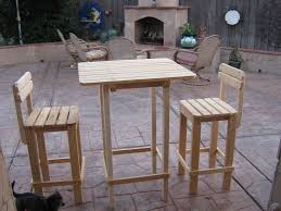 diy outdoor furniture plans for patio lawn or garden bar table and for diy outdoor bar table diy outdoor furniture plans