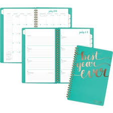 Monthly Weekly Daily Planner At A Glance Aspire Academic Weekly Monthly Planner Medium Size Academic Yes Monthly Weekly Daily 1 Year July 2019 Till June 2020 1
