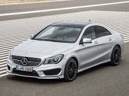 2014 Mercedes-Benz CLA 250 Gets Rated by The EPA - autoevolution