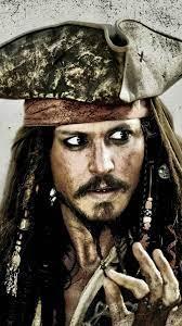 Jack Sparrow Johnny Depp Wallpaper ...