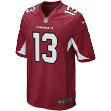Cardinals Christian Men's Jersey Game Cardinal Arizona Nike Kirk dedaeefbdc|New Orleans Saints Game 2019
