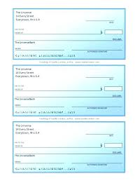 Check Writing Templates Check Printing Template Excel Philippines For Word