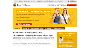 who writes best custom essays essayforme com review