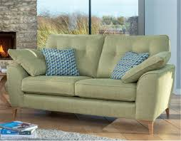 alstons tromso 2 seater sofa fabric