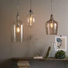 gorgeous glass jug pendant light diy glass jug pendant light chandeliers lovable clear glass pendant shade