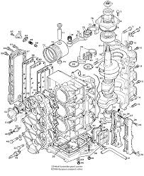 Old chrysler outboard motor parts diagrams