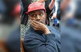 Kanye West Falls Asleep On Livestream ...
