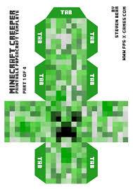 Minecraft Pictures To Print Minecraft Skin Pictures Print Big Minecraft Creeper Minecraft