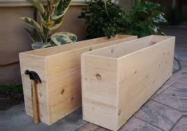 what do you need to build a wooden box