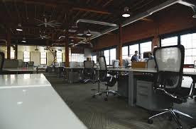office workspaces. Credit: Pexels Office Workspaces