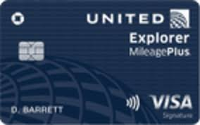 Best United Airlines Credit Cards Of 2019 Valuepenguin