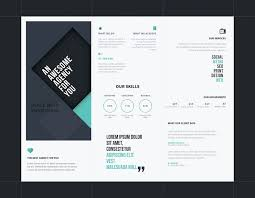 trifold brochure indesign template 25 tri fold brochure templates psd ai indd free premium