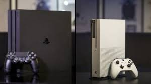 Ps4 Ps4 Pro Comparison Chart Ps4 Vs Xbox One Which Gaming Console Is Better Techradar