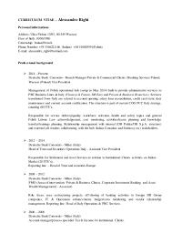 Marketing Re Analyst Resume Market Research Database Sample 9