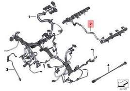 genuine bmw f01 f02 f04 f07 ignition module wiring harness oem image is loading genuine bmw f01 f02 f04 f07 ignition module