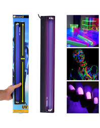 halloween lighting effects machine. Halloween Party Set #62 Inc Smoke Machine With Large Blacklight UV Tube Lighting Effects