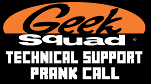 Geek Squad Techinical Support Prank Call Upgrading From Windows 98 To Windows 10 W Skylandmcpvp