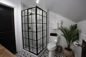 modern master bathrooms. Modern Master Bathroom Renovation Bathrooms