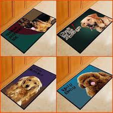dog bathroom rugs for dogs kitchen rug non slip mat door floor mats outdoor bedroom mat entrance foot tapete doormat large outdoor cushion patio cushion set