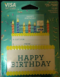you can 500 visa gift cards at wal mart