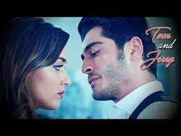 tom and jerry song hayat and murat
