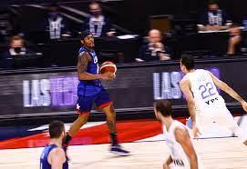 Team U.S.A. Basketball Falls to ...