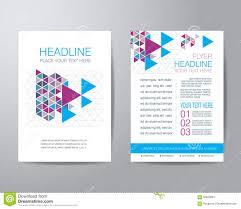 business brochure flyer design layout template in a size business brochure flyer design layout template in a4 size