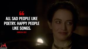 Penny Dreadful Quote