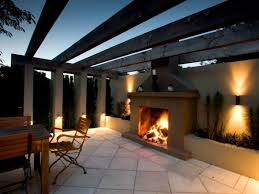 make the most of your outdoor entertainment area picture yourself relaxing beside a ling fire