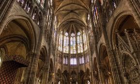 Interior Design Medieval Identity Of Classic Interior Design Gothic Style