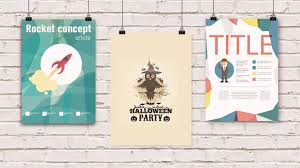 Flyer Background Design Free 20 Snackable Cartoon Flyer Templates That Can Be Grabbed For