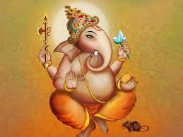 FREE Download Shree Ganesh Wallpapers