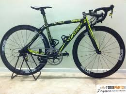 Wilier Road Bike Sizing Chart Wilier Cento 1 Full Carbon Bike Size Small