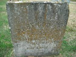"""Mary """"Polly"""" Duncan Cooper (1784-1852) - Find A Grave Memorial"""