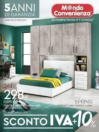 Mondo convenienza is among the first specialized distributors in home furnishings in italy. Volantino Mondo Convenienza 1 9 2020 6 1 2021 Pagina 1 Tutti Sconti