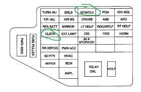 sunfire fuse diagram image wiring diagram 2001 pontiac sunfire fuse box diagram jodebal com on 2002 sunfire fuse diagram