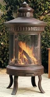 cast iron outdoor fire place cast iron prestige fire pit