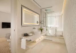 lines laufen laufen bathrooms design. Lines Laufen Bathrooms Design. Bathroom At The Mondrian Doha Hotel Design T