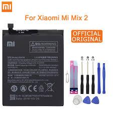 <b>Xiao Mi</b> Original Replacement Phone Battery <b>BM3B</b> For <b>Xiaomi</b> Mix ...